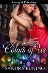 Colors of Us (McAvery Brothers Book 1) - Sandra Bunino