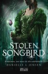Stolen Songbird (Malediction Trilogy 1) - Danielle L. Jensen