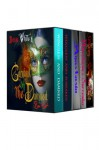 Carnival of the Damned Box set - Dawn White