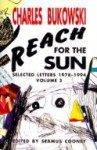 Reach for the Sun: Selected Letters 1978-1994, Volume 3 - Seamus Cooney