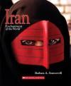 Iran - Barbara A. Somervill