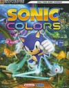Sonic Colors Official Strategy Guide - Rick Barba
