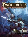 Pathfinder Campaign Setting: Rule of Fear - F. Wesley Schneider