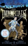 Edge Chronicles 10: The Immortals - Paul Stewart, Chris Riddell