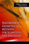 Handbook of Geometrical Methods for Scientists and Engineers - Vladimir G. Ivancevic, Tijana Ivancevic
