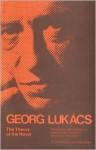 The Theory of the Novel - György Lukács, Anna Bostock