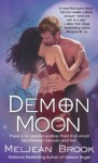 Demon Moon - Meljean Brook