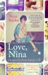 Love, Nina: A Nanny Writes Home (Audio) - Nina Stibbe