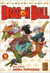 Dragon Ball, Vol. 9: Test of the All-Seeing Crone (Dragon Ball, #9) - Akira Toriyama