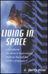 Living in Space - G. Harry Stine