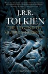 The Legend of Sigurd and Gudrún - J.R.R. Tolkien, J.R.R. Tolkien