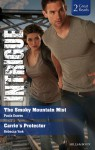 Intrigue Duo/The Smoky Mountain Mist/Carrie's Protector - Paula Graves, Rebecca York