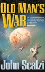 Old Man's War - John Scalzi