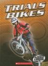 Trials Bikes - Thomas Streissguth