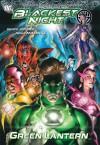 Blackest Night: Green Lantern - Geoff Johns