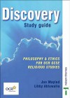 Discovery Study Guide Ocr Gcse Rs -- Specification B - Jon Mayled, Libby Ahluwalia