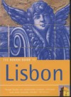 The Rough Guide To Lisbon 3 (Rough Guide Mini Guides) - Matthew Hancock