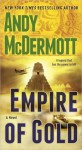 Empire Of Gold - Andy McDermott