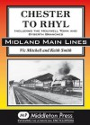 Chester to Rhyl - Vic Mitchell