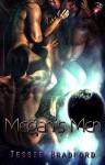 Megan's Men - Tessie Bradford