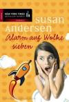 Alarm auf Wolke sieben (German Edition) - Susan Andersen