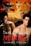 Dark Leopard Magic - Sapphire Phelan