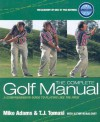 National Complete Golf Manu - Mike Adams, T.J. Tomasi, Andrews McMeel Publishing