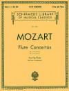 Flute Concertos - Wolfgang Amadeus Mozart
