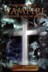 Vampiri - legenda koja ne umire - Viktoria Faust
