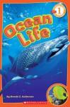 Ocean Life - Brenda Z. Guiberson