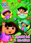 Dressed for Adventure (Dora the Explorer) - Golden Books, Warner McGee