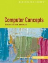 Computer Concepts Illustrated: Introductory, Enhanced Edition (Illustrated Series) - June Jamrich Parsons, Dan Oja