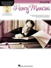 Henry Mancini, Flute [With CD (Audio)] - Henry Mancini