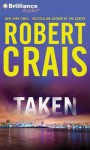 Taken (Elvis Cole, #13 / Joe Pike, #4) - Robert Crais