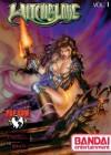 Witchblade Tankobon: Volume 1 - Michael Layne Turner, Brian Haberlin, Christina Z., Tony S. Daniel
