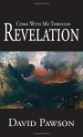 Come With Me Through Revelation - David Pawson