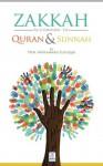 Zakah According to the Quran & Sunnah - Darussalam Publishers, Prof. Muhammad Zulfiqar