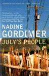 July's People - Nadine Gordimer