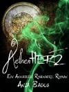 Aetherhertz (Annabelle Rosenherz #1) - Anja Bagus