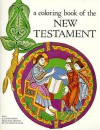 Coloring Book of the New Testament - Bellerophon Books
