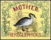 Mother Goose in Hieroglyphics - E.F. Bleiler, Mother Goose Staff