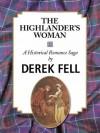 The Highlander's Woman - Derek Fell