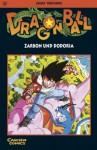 Dragon Ball 22: Zarbon Und Dodoria - Akira Toriyama