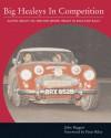 Big Healeys in Competition - John Baggott, Peter Riley