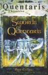 Swords of Quentaris: The Quentaris Chronicles - Paul Collins