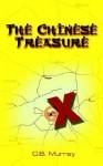 The Chinese Treasure - C.B. Murray