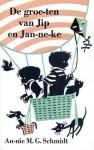 De groeten van Jip en Jan-ne-ke - Annie M.G. Schmidt, Fiep Westendorp