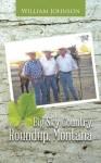 Big Sky Country, Roundup, Montana - William Johnson