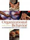Wcsorganizational Behavior 9 - John R. Schermerhorn Jr.