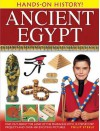 Ancient Egypt (Hands-On History) - Philip Steele